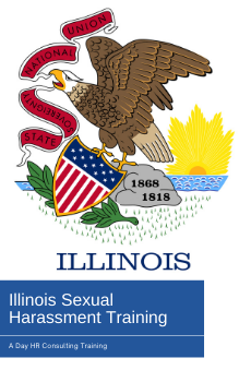 Illinois Sexual Harassment Training Image