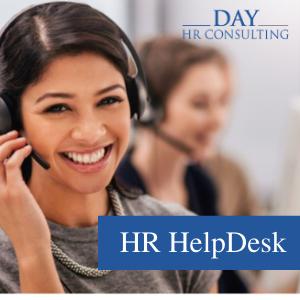 HR HelpDesk Service