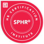 HRCI Certified SPHR