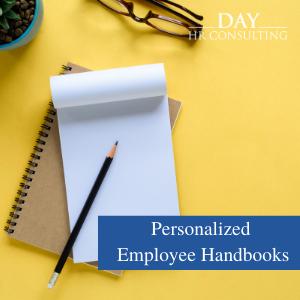 Personalized Employee Handbook